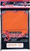 KMC SUPER ORANGE SLEEVES (80)