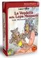 LUPUS IN TABULA: LA VENDETTA DELLA LUPA MANNARA - ESPANSIONE