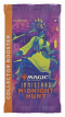 INNISTRAD: MIDNIGHT HUNT - COLLECTOR BOOSTER 1 PZ - INGLESE