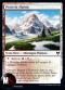 PRATERIA ALPINA - FOIL