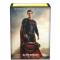 DS100 SLEEVES STANDARD MATTE ART - JUSTICE LEAGUE - SUPERMAN