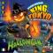 KING OF TOKYO: HALLOWEEN (ESPANSIONE DA COLLEZIONE 1)