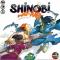 SHINOBI WAT-AAH! - ITA