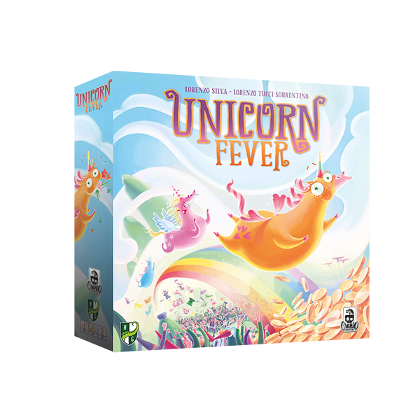 UNICORN FEVER - ITALIANO