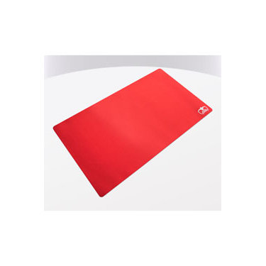 TAPPETINO PLAY-MAT RED (61 X 35 CM)