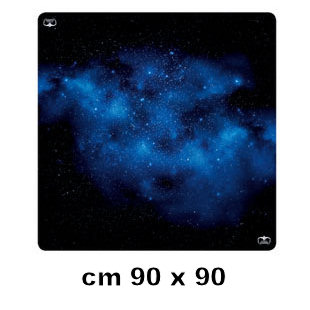 TAPPETINO PLAY-MAT 90 MYSTIC SPACE (90 X 90 CM)
