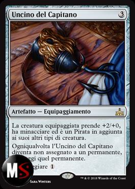 UNCINO DEL CAPITANO