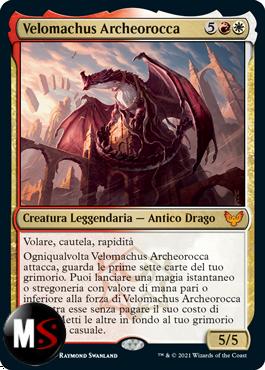 VELOMACHUS ARCHEOROCCA
