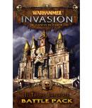WARHAMMER INVASION - IL TRONO IMPERIALE