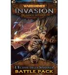 WARHAMMER INVASION LCG - L'ECLISSE DELLA SPERANZA
