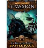 WARHAMMER INVASION LCG - LA LUNA DEL CAOS