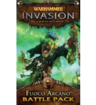 WARHAMMER LIVING CARD GAME - FUOCO ARCANO