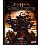 DARK HERESY - MANUALE DELL'INQUISITORE