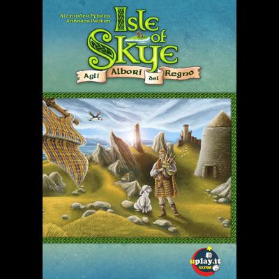 ISLE OF SKYE: GLI ALBORI DEL REGNO