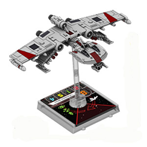 STAR WARS: X-WING - ALA-K