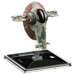 X-WING: SLAVE I - MINIATURES GAME