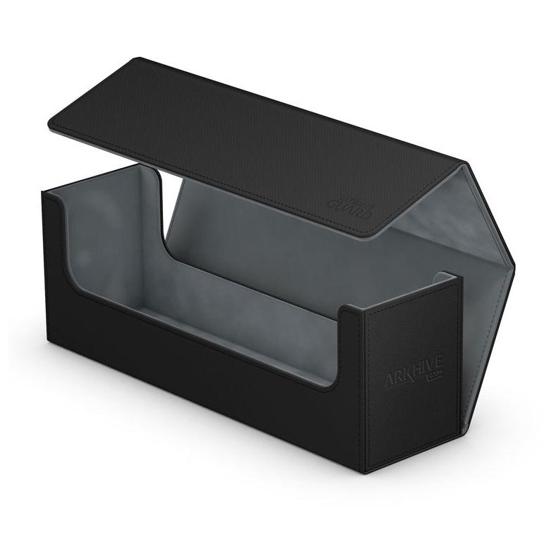 UGD ARKHIVE FLIP CASE 400+ STANDARD SIZE XENOSKIN - BLACK