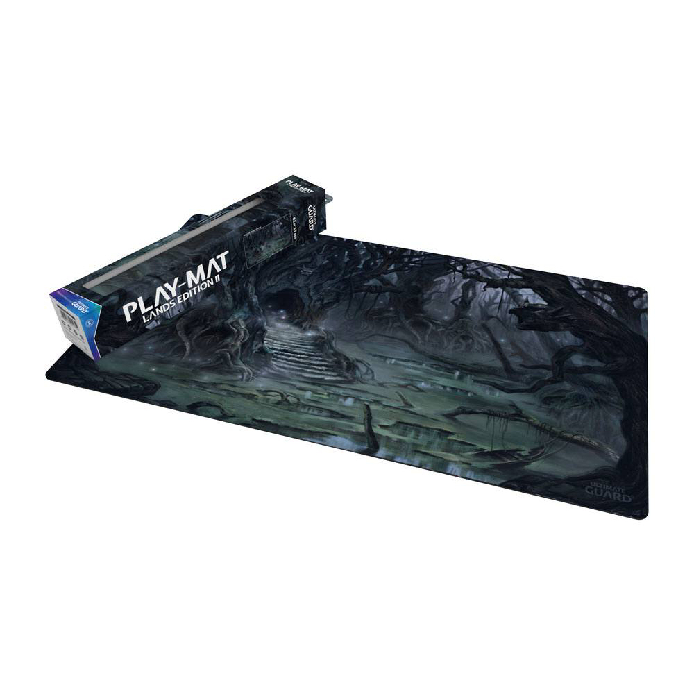UGD TAPPETINO PLAY-MAT LANDS EDITION II SWAMP 61 X 35 CM