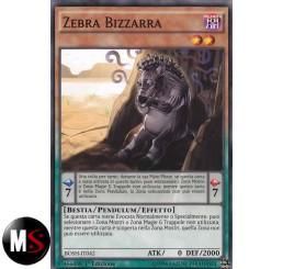ZEBRA BIZZARRA