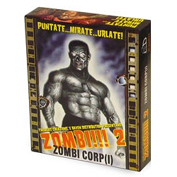ZOMBI!!! 2 - ZOMBI CORP(I)