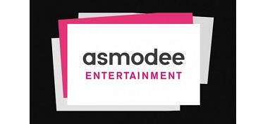 Asmodee Entertainment