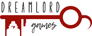 DREAMLORD GAMES