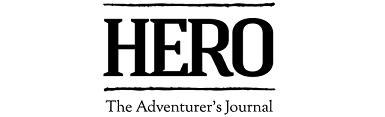 Hero - The Adventuring Journal