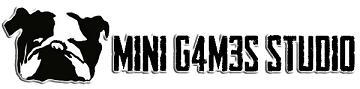 Mini G4m3s Studio