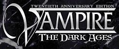 Vampiri: I Secoli Bui